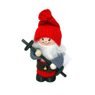 Tomte Boy with Barbell (21504)