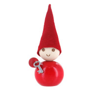 Tonttu Christmas Elf with Key (B6067)