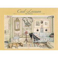 Carl Larsson at Home Boxed Notecards (631C)