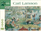 Carl Larsson Puzzle - Crayfishing (AA409)