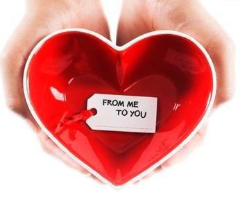 Heart Bowl (5016202)