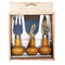 Cheese Knife Set (5017198)