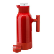 Coffee Pot - Accent Red (5017300)