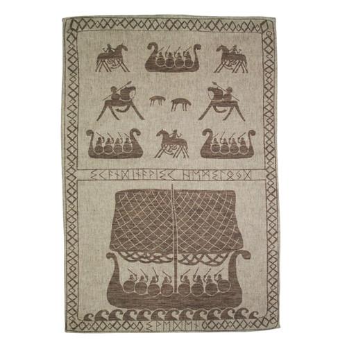 Viking Kitchen Towel (345-15)