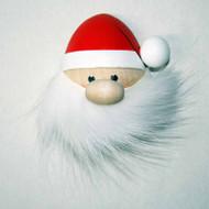 Tomte Santa Magnet (89-1)
