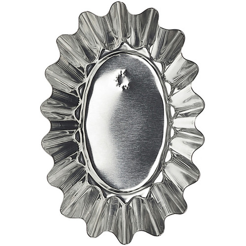 Tartlets - Sandbakkel Tins - Oval (934760)