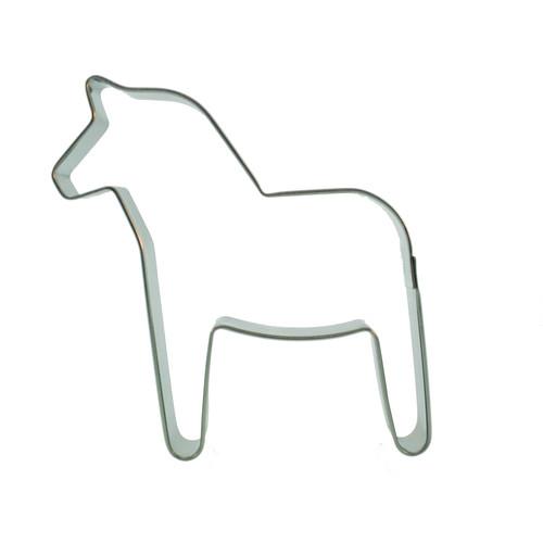 Dala Horse Cookie Cutter (186HOR)