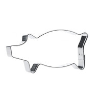 "Pig Cookie Cutter - 4"" (186PIG)"