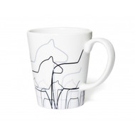 Dala Horse Mug (62725)