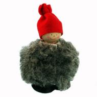 Tomtekid Mini with Red Cap (17251)