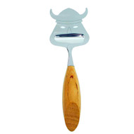 Cheese Slicer - Viking Head (18106)