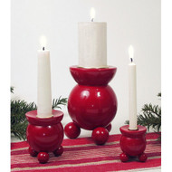 "Swedish Candleholder - 5"" (40716)"