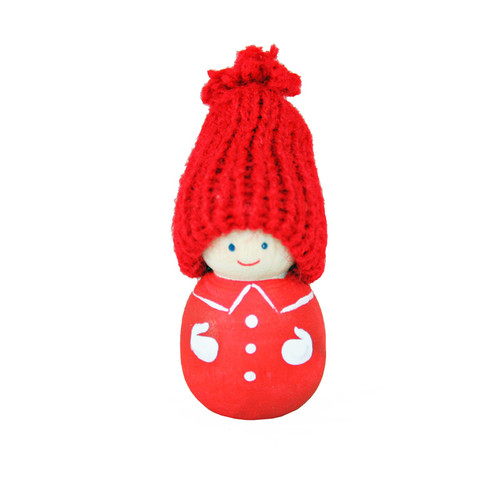 Tomte Boy Ornament (46692B)