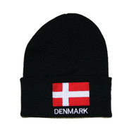 Denmark Knit Hat/Winter Cap - One Size Fits All (KC-D)