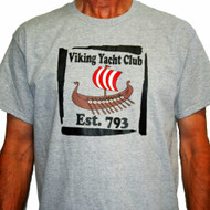 Viking Yacht Club T-Shirt (VYCT)