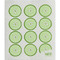 Swedish Dishcloth - Fresh Cucumber (70066)