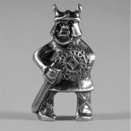 Viking Figure- Pewter (5053)