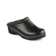 Monet Clogs in Black - Women & Men (5083-011)