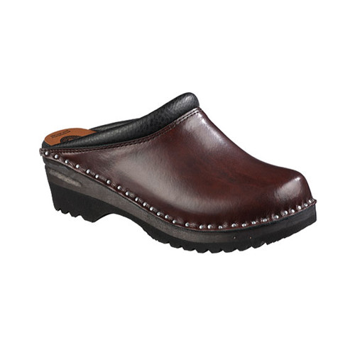 Monet in Black Cherry - Women & Men (5083-016)
