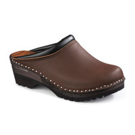 Monet in Cocoa Nubuck - Women & Men (5083-566)