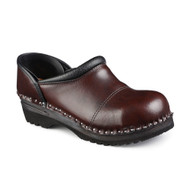 Picasso Clogs in Black Cherry - Women & Men Professional Series (5700-016)