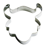 Viking Cookie Cutter (186VK)