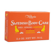 Victoria of Sweden Cloudberry Soap (504002)