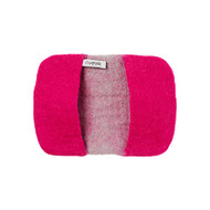 Wool Potholder - Cerise (1211)