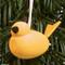 Bird Ornament - Wooden (44182Y)