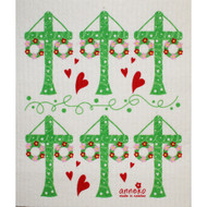 Swedish Dishcloth - Midsommar (70667)