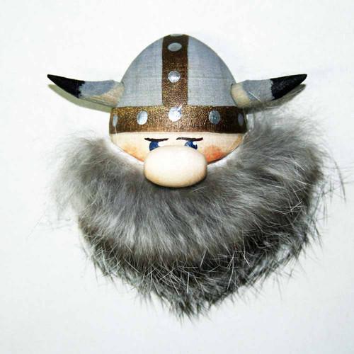 Viking Magnet - (89)