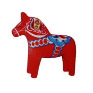Dala Horse Magnet - (4891)