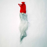 Tomte Santa Ornament - (21218)