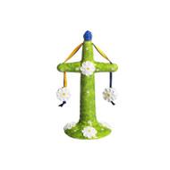 Midsummer Pole - Ceramic - (1001-14)