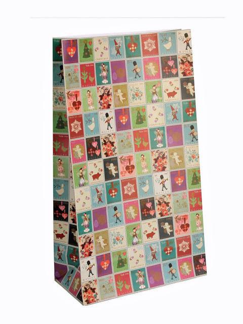 Christmas Gift Bag - Maileg - (14-3256)