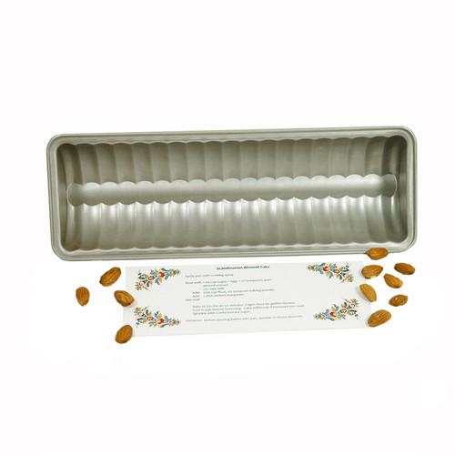 Almond Cake Pan - (A250)
