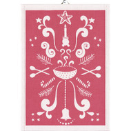 Ekelund Tea/Kitchen Towel - Tinas Jul (Tinas Jul)