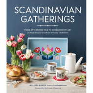 Scandinavian Gatherings - From Afternoon FIKA to Midsummer Feast (70682)