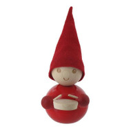 Tonttu Christmas Elf - Rumpalitonttu - Drummer (B6399)
