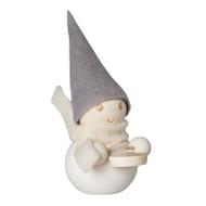 Tonttu Christmas Frost Elf - Rumpali Pakkanen - Drummer (B6400)
