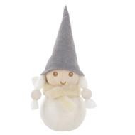 Tonttu Christmas Frost Elf - Scarf - Neiti Pakkanen (B5494)