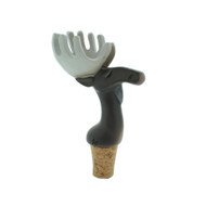 Moose Bottle Cork/Stopper (6890)