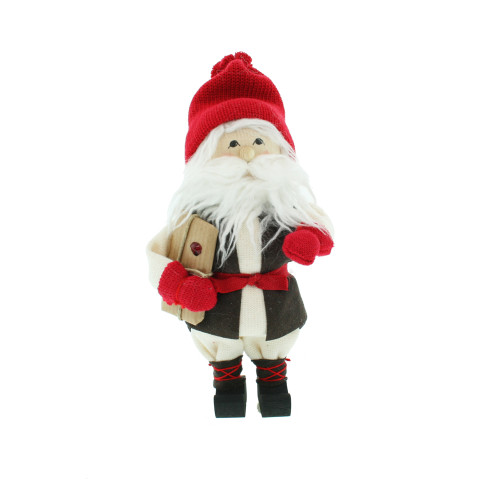"Tomte w/Package and Beard - Butticki - 6"" (13705)"