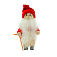 """Tomte with Cane - 7"""" (21612)"""