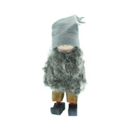 "Tomte Boy with Shorts - Grey - 5"" (7055)"