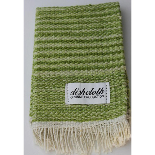 Disktrasa Dishcloth - Green (200468)