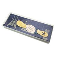 Lucia Kitchen Towel & Butterknife Gift Set (346-16)