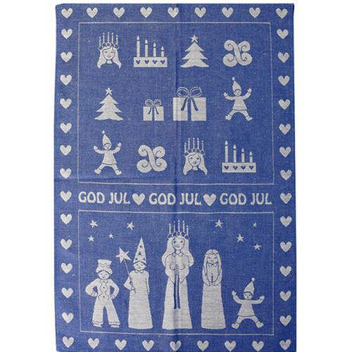 Lucia Kitchen Towel (345-16)