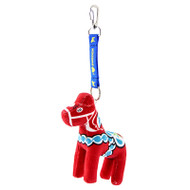 Dalahorse Plush Key Chain (25151)