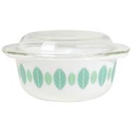 Modglass Dish - Blade Leaves - Small (51002)